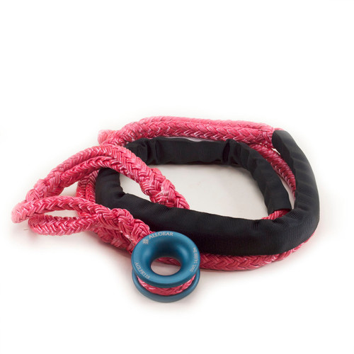 "All Gear - Husky -12 Soft Rig Slings 1/2"" x 10' Red"