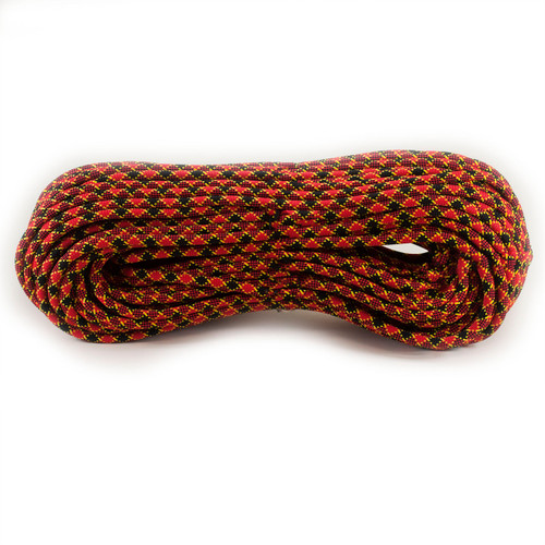 New England Ropes - Apex - 10.2mm x 70M - Autumn