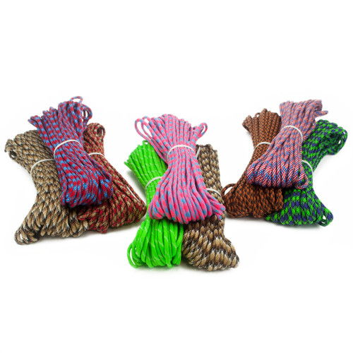 550 Paracord 3-pack. Save 30%
