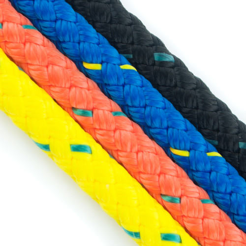 Novalite Double Braid available in four colors