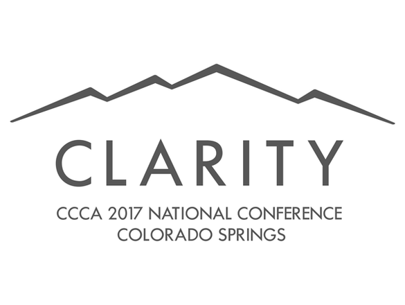 Christian Camp & Conference Assoc.  Dec. 4-7, 2017 in Colorado Springs, CO