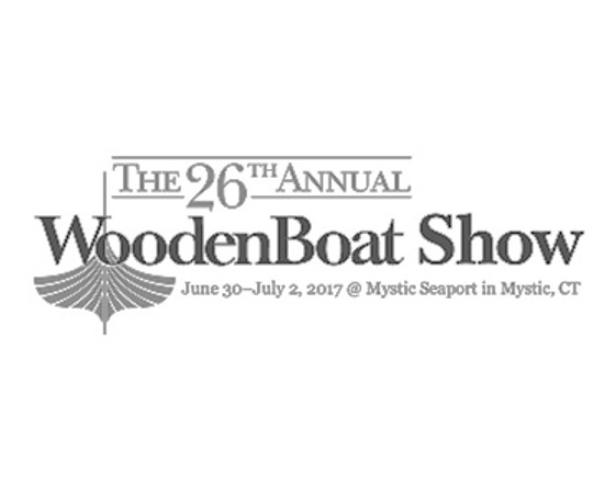 Mystic Seaport 2017 Wooden Boat Show: June 30 - July 2, 2017 – Mystic, CT