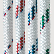 New England Ropes T-900 Dyneema/Technora & Polyester Double Braid Rope