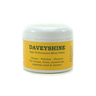 Daveyshine Metal and Fiberglass Polish