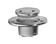 Deck Screw - Threaded Spigot