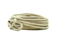 New England Ropes Vintage 3 Strand Polyester Rope