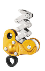 Petzl Zigzag mechanical prusik descender