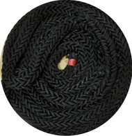 "New England Ropes 1-1/2"" Megabraid Dockline"