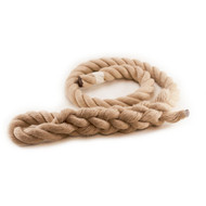 "Hempex Climbing Rope w/an eye splice on one end, whipped on the other end - 1 1/2"" x 20'"