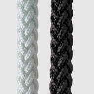 New England Ropes Megabraid II Nylon Rope