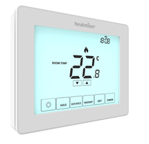 Multi Mode Programmable Touchscreen Room Thermostat