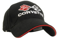 C3 Corvette Hat