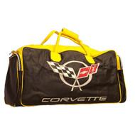 C5 Corvette Leather Bag