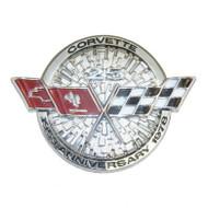 C3 Corvette Metal Sign