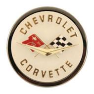 C1 Corvette Metal Sign