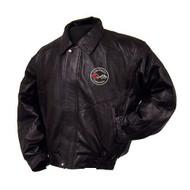 C1 Corvette Leather Jacket