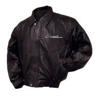 C2 Corvette Leather Jacket