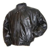 C4 Corvette Leather Jacket