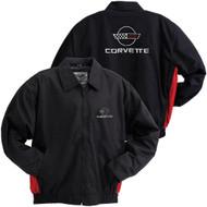 C4 Corvette Twill Jacket