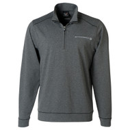 C7 Stingray Charcoal Heather Sweater