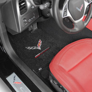 C7 Corvette Grand Sport Floor Mat