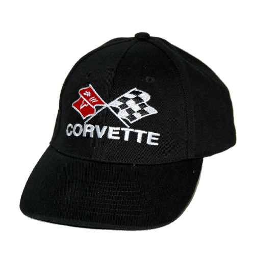 C3 Corvette Black Hat