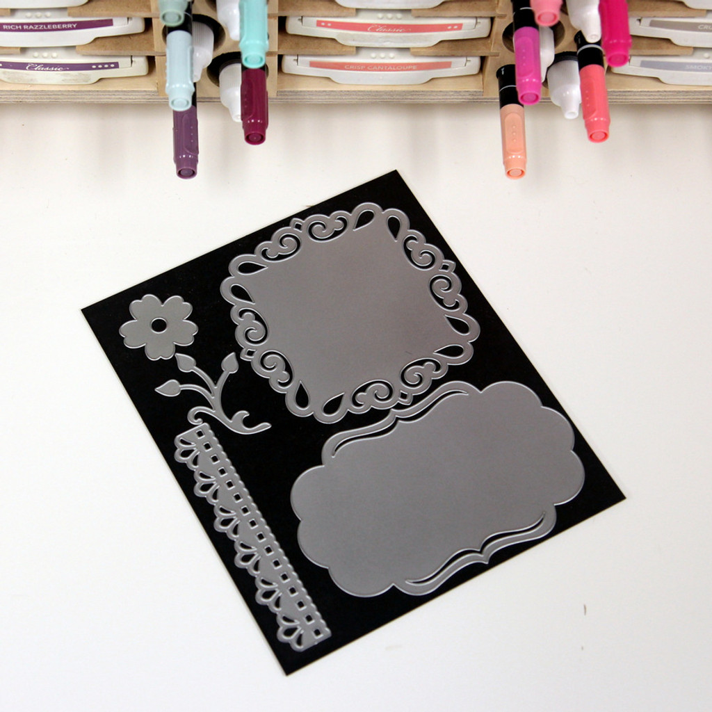 8x7 Magnet Cards