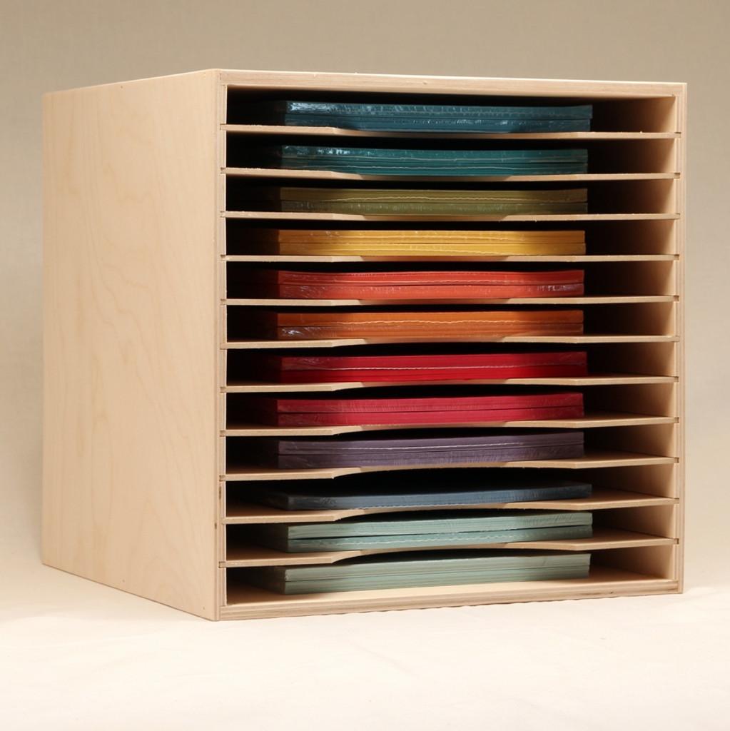 paper holder for ikea stamp n storage. Black Bedroom Furniture Sets. Home Design Ideas