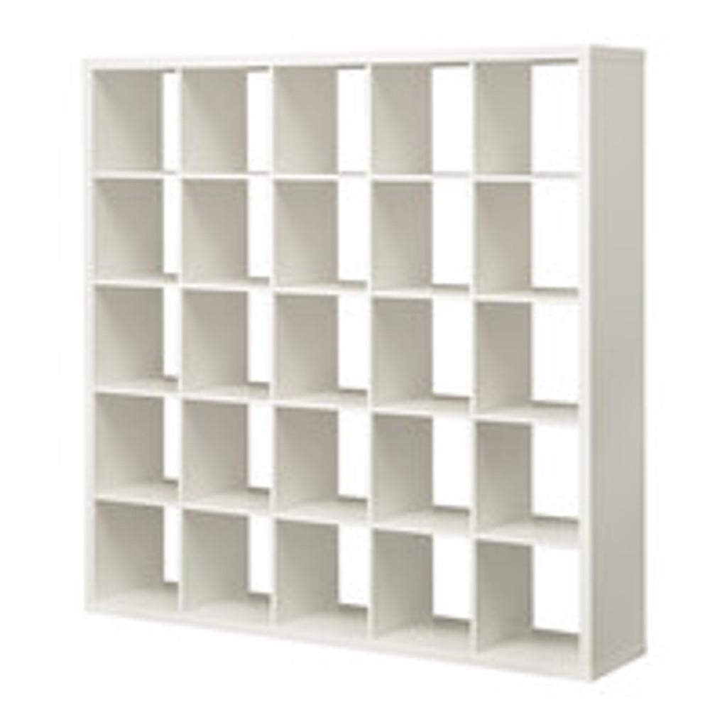 New Kallax sizes at IKEA®!