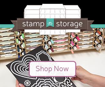 stamp n storage sale