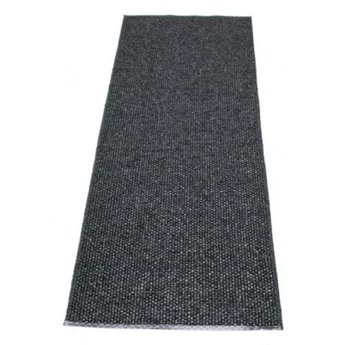 PAPPELINA - SVEA CHAMPAGNE BLACK RUG