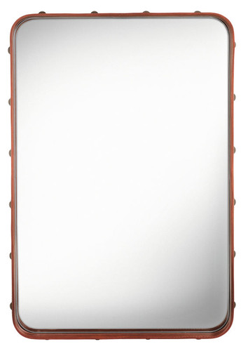 GUBI - ADNET RECTANGULAR MIRROR S