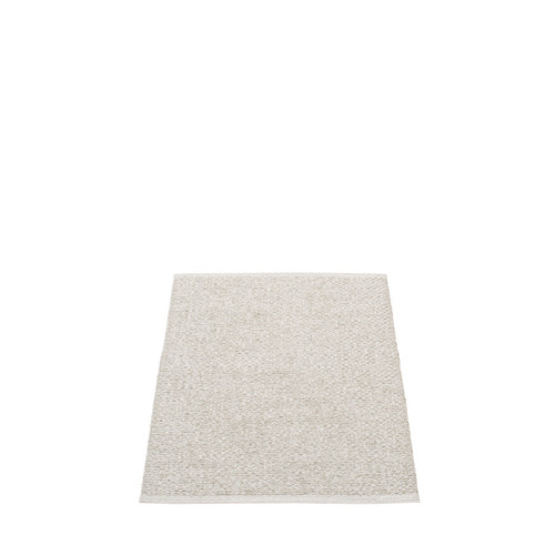 PAPPELINA - SVEA FOSSIL GREY RUG