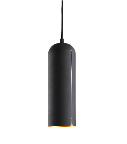 WOUD - GAP PENDANT - BLACK T