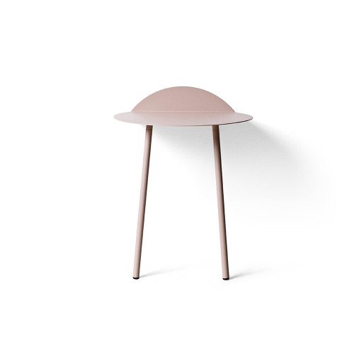 MENU - YEH WALL TABLE LOW - NUDE