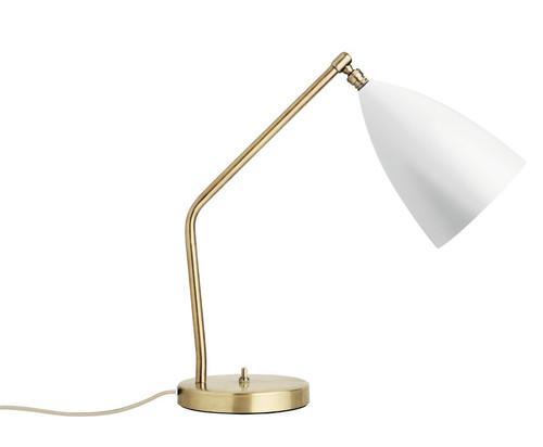 GUBI - GRASHOPPA DESK LAMP ANTHRACITE GREY