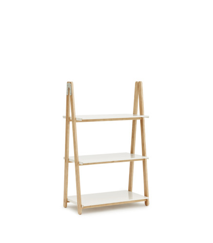 NORMANN COPENHAGEN - ONE STEP UP BOOKCASE LOWER