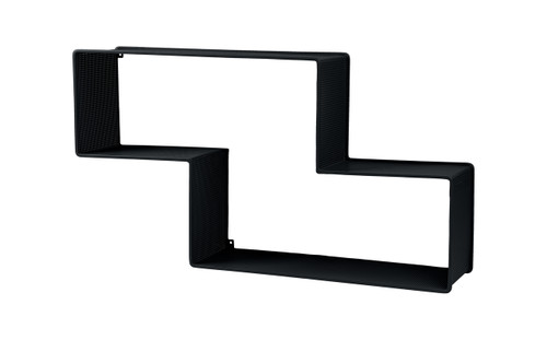 GUBI - DEDAL SHELF BLACK (6 OTHER COLOURS)