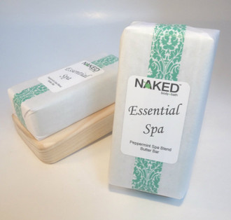 Essential Spa Butter Bar