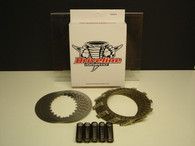 RAPTOR 660 STD HEAVY DUTY CLUTCH KIT (DC660R)