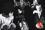 Death Note Playmat