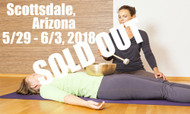 **SOLD OUT** VSA Singing Bowl Vibrational Sound Therapy Certification Course Scottsdale, AZ May 29 - June 3, 2018