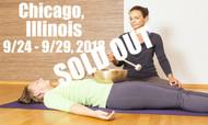 **SOLD OUT** VSA Singing Bowl Vibrational Sound Therapy Certification Course Chicago, Il September 24-29 2018