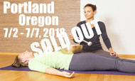 **SOLD OUT** VSA Singing Bowl Vibrational Sound Therapy Certification Course Portland July 2-7, 2018