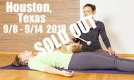 **SOLD OUT** VSA Singing Bowl Vibrational Sound Therapy Certification Course  Houston TX September 8 - 13, 2018