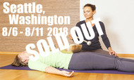 **SOLD OUT** VSA Singing Bowl Vibrational Sound Therapy Certification Course Seattle (Woodinville) WA August 6 - August 11, 2018