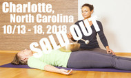 **SOLD OUT** VSA Singing Bowl Vibrational Sound Therapy Certification Course  Charlotte, NC October 13 - 18, 2018