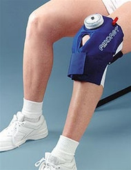 Knee Cryo Cuff - Self Contained Unit by Aircast