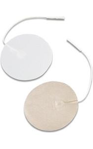 "Dura-stick Self-adhesive Electrodes - 2.75"" (7 cm) Round - 40/case (42009)"