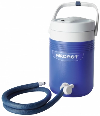 Cryo cuff ic by aircast for Cryo cuff ic motorized cooler